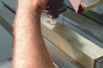 Custom Engraving 1