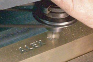 Custom Engraving 2