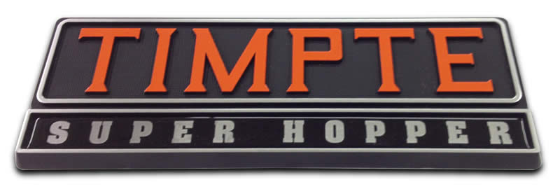 Quality Plastic Injection Molded Nameplates