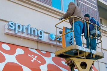 AT&T Colorado Sign Installation